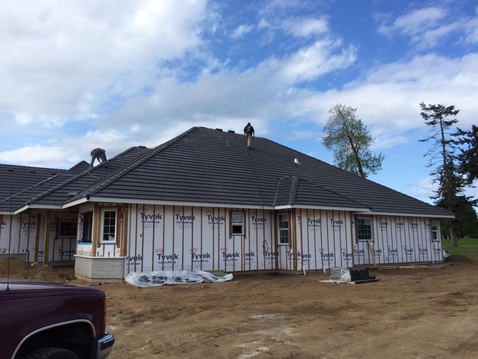 Greystone Roofing Guaranteed Quality Workmanship